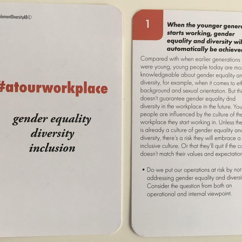 #atourworkplace inclusion